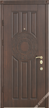 R36 Стандарт Stability - Входные двери, Входные двери в дом