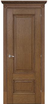 Ромула 1 ПГ - Межкомнатные двери, Халес - двери шпонированные Киев