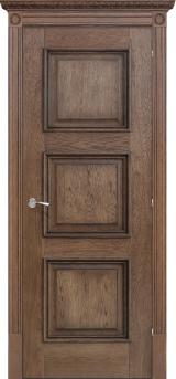 Ромула 2 ПГ - Межкомнатные двери, Деревянные двери