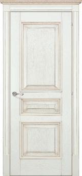 Ромула 3 ПГ - Межкомнатные двери, Халес - двери шпонированные Киев