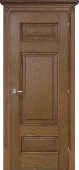 Ромула 4 ПГ - Межкомнатные двери, Халес - двери шпонированные Киев