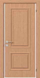 Avalon глухая  - Межкомнатные двери, Rodos - ламинированные двери, Киев