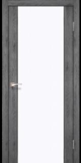 SR-01 - Межкомнатные двери, Ламинированные двери