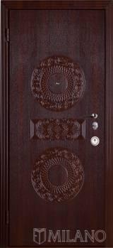 Милано Стелла - Входные двери, Milano - купить входные металлические двери Киев