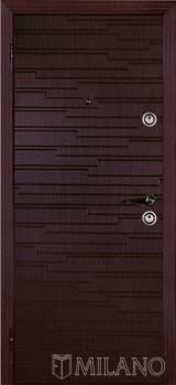 Милано Степ - Входные двери, Milano - купить входные металлические двери Киев