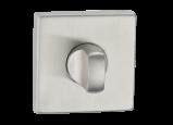 Накладка дверная под WC T12 SS - MVM - купить фурнитуру для дверей