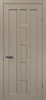T-19 - Межкомнатные двери, Шпонированные двери