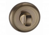 Накладка дверная под WC T8a - MVM - купить фурнитуру для дверей