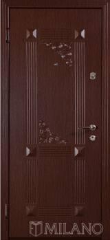 Милано ТДК1 - Входные двери, Milano - двери в квартиру