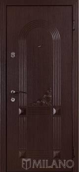 Милано ТДК2 - Входные двери, Milano - двери в квартиру
