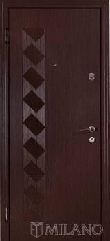 Милано ТДК5 - Входные двери, Milano - купить входные металлические двери Киев