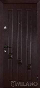 Милано ТДК9 - Входные двери, Milano - купить входные металлические двери Киев