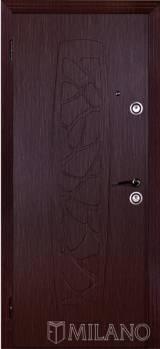 Милано Тетрис 2 - Входные двери, Milano - купить входные металлические двери Киев