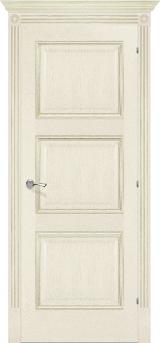 Триест ПГ - Межкомнатные двери, Халес - двери шпонированные Киев
