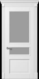 Прованс Лондон ПОО - Межкомнатные двери, Крашенные двери
