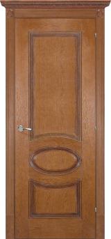 Валенсия ПГ - Межкомнатные двери, Халес - двери шпонированные Киев