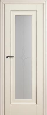 VC024 - Межкомнатные двери, Ламинированные двери