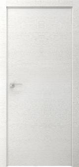 VE-07 дуб белый - Межкомнатные двери, Двери на складе