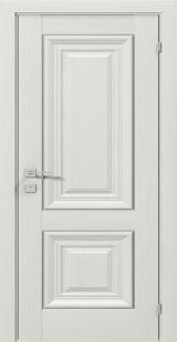 Esmi глухая - Межкомнатные двери, Rodos - ламинированные двери, Киев