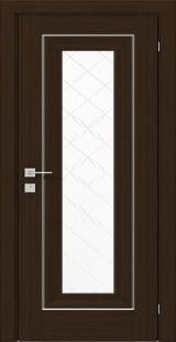 Patrizia со стеклом - Rodos - двери межкомнатные, купить