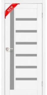 VL-01 - Межкомнатные двери, Ламинированные двери