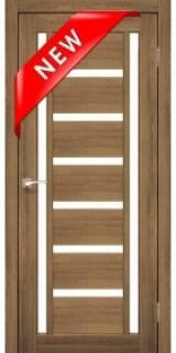 VL-02 - Межкомнатные двери, Ламинированные двери