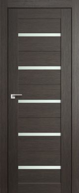 VM07 - Межкомнатные двери, Скрытые двери