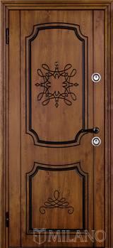 Милано Волкарио - Входные двери, Milano - купить входные металлические двери Киев