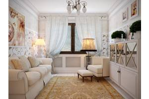 Гостинная - Мебель, Гостинные