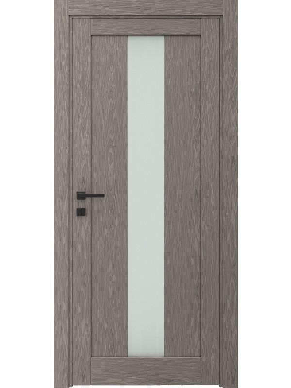 A1 - Міжкімнатні двері, Пофарбовані двері