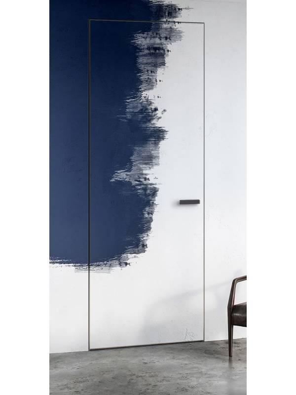 приховані Invisible під фарбування - Міжкімнатні двері, Приховані двері