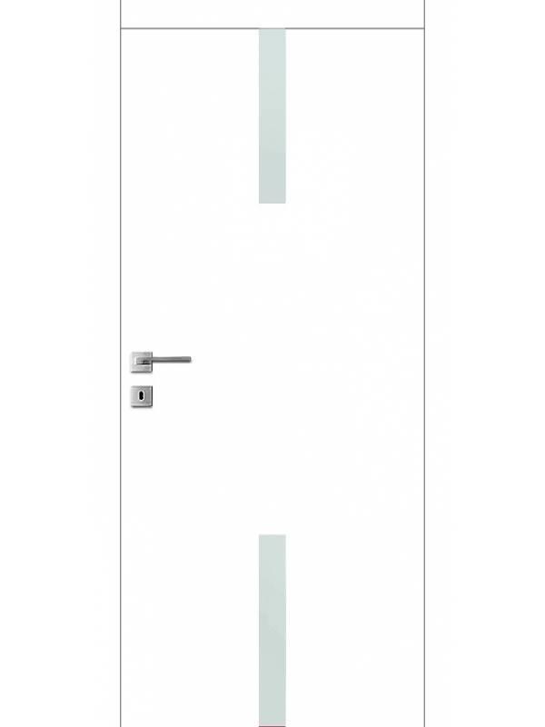 FT13.S - Міжкімнатні двері, Білі двері