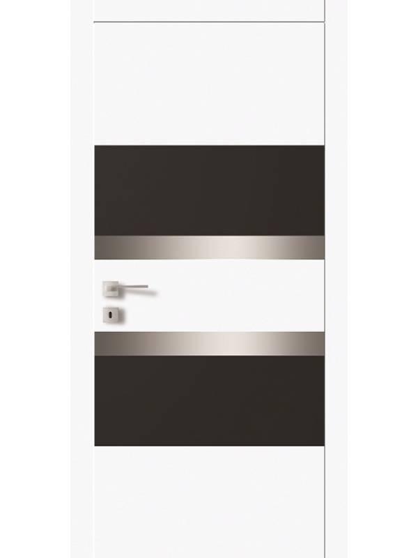 FT16.S - Міжкімнатні двері, Білі двері