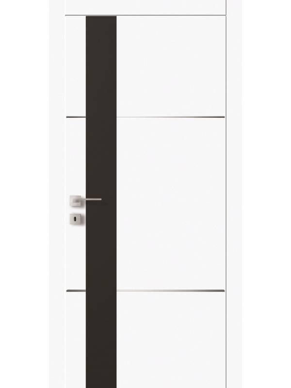FT18.SM - Міжкімнатні двері, Білі двері