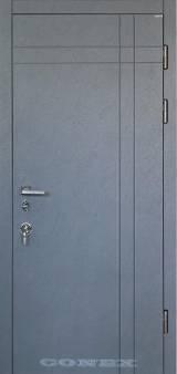 Conex модель 117 маренго, внутри мод 0, СМБ - Вхідні двері, Двері внутрішні (в квартиру)