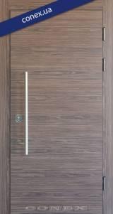Модель 0 HPL - Вхідні двері
