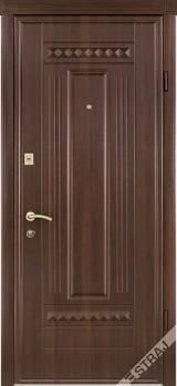 Модель 61 Стандарт - Вхідні двері, Двері в наявності на складі