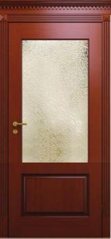 Прима 1.2 - Міжкімнатні двері, Дерев'яні двері