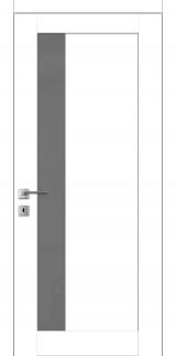 T-10 - Міжкімнатні двері, Білі двері