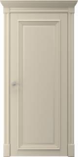 Рим Венеціано ПОО - Міжкімнатні двері, Пофарбовані двері