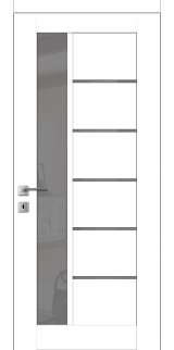 T-15 - Міжкімнатні двері, Білі двері