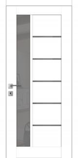 T-16 - Міжкімнатні двері, Білі двері