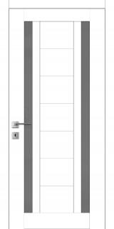 T-17 - Міжкімнатні двері, Білі двері