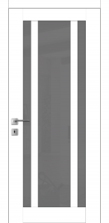 T-18 - Міжкімнатні двері, Білі двері