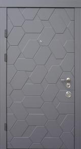 Qdoors Поло (Авангард) - Вхідні двері