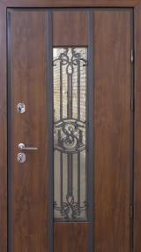 Ріо SL Proof Стандарт Stability - Вхідні двері