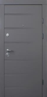 Qdoors Роял (Премиум) - Вхідні двері