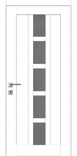 T-20 - Міжкімнатні двері, Білі двері