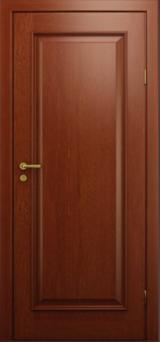 A2.S - Міжкімнатні двері, Дерев'яні двері