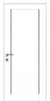 T-4 - Міжкімнатні двері, Білі двері